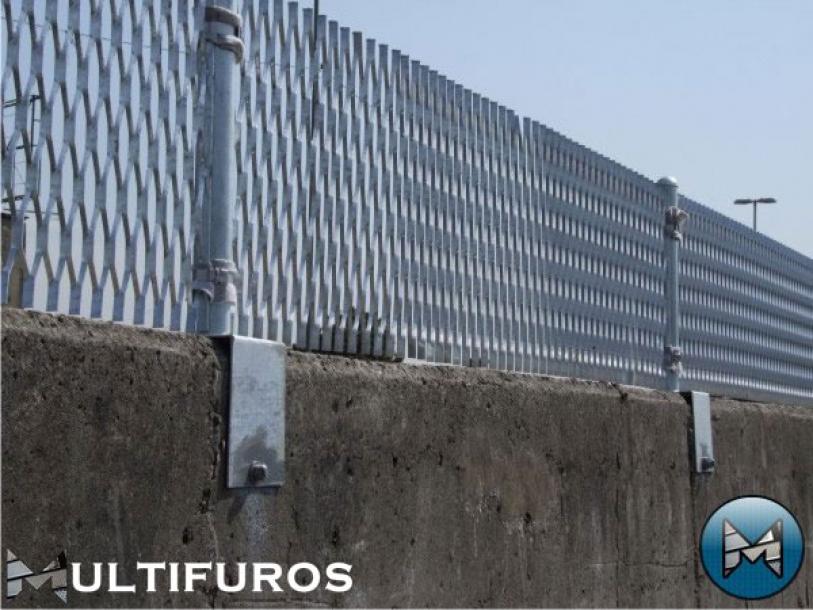 Chapas Expandidas Anti Ofuscante